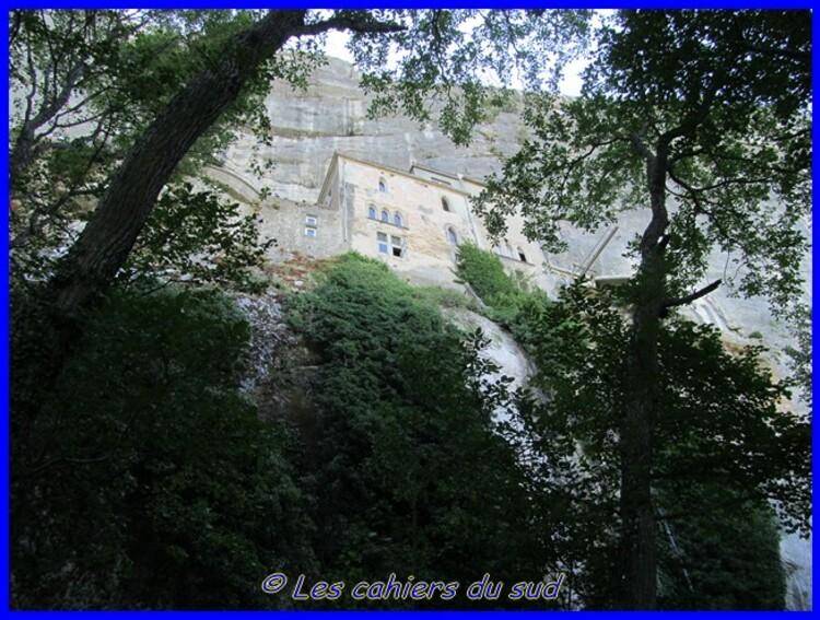 Ste Baume, la grotte aux œufs et autres curiosités