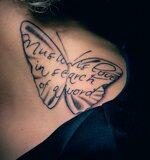tatouage ?