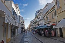Algarve : VILA REAL DE SAN ANTONIO....
