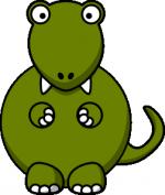 Chant sur les dinosaures
