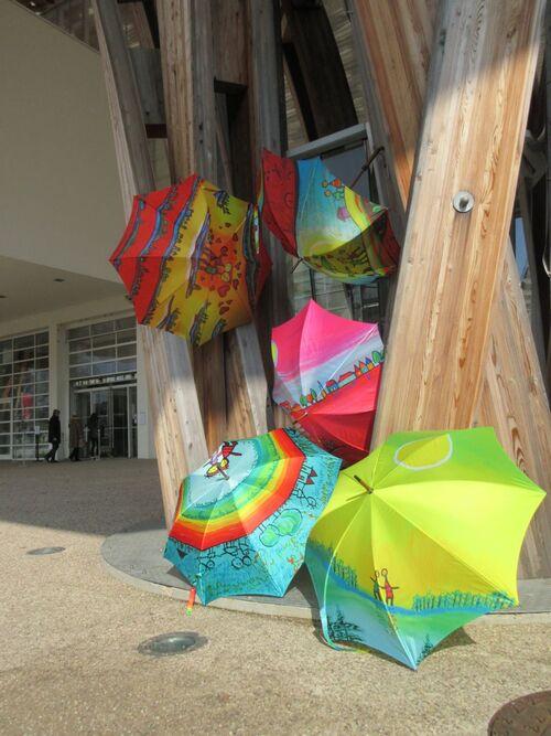 Pompidou Metz...