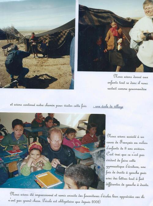 2003  -  Maroc