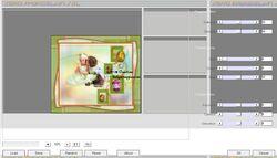 Traduction Happy Easter de Linda PSP Design