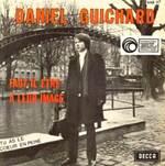 Bon anniversaire : Daniel Guichard