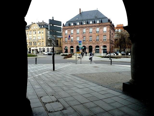La CCI de la Moselle 11 Marc de Metz 13 03 2013