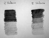 """Résultat de recherche d'images pour """"un dégradé au crayon gris"""""""