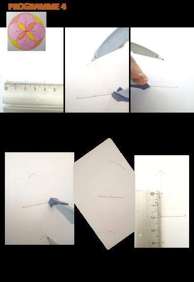 Géométrie compas et art