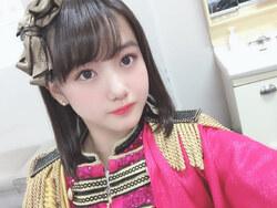 Moi Yokoyama Reina