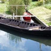 Les bateaux du Festival de Loire : escute ou bacôve, la barque des gens du Nord - France 3 Centre