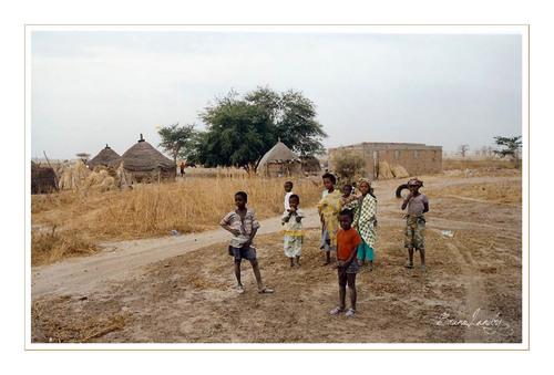De Dakar au lac Retba
