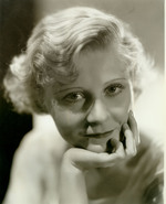 Peg Entwistle in 1932/Courtesy Bruce Torrence