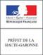 Les services de l'État  en Haute-Garonne