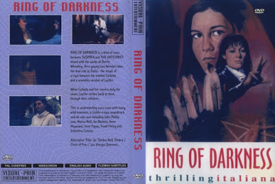 Un'ombra nell'ombra / Ring of Darkness. 1979.