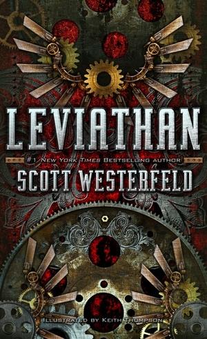 Leviathan / Scott Westerfeld