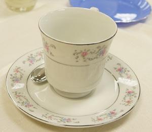 Blooms Tea à Kenosha (Etats Unis).