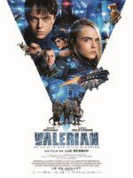 [Ciné] Valérian et la Cité des mille planètes