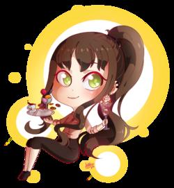 [Gift] Chiaki