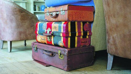 Pour Emballer la valise - c'est comme ça que ça fonctionne