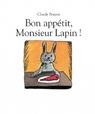 Bon appétit M. Lapin (Claude Boujon)