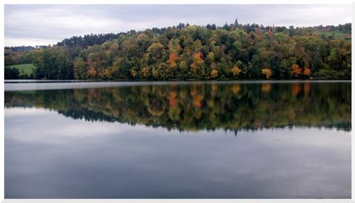 Aydat (63) Le Lac
