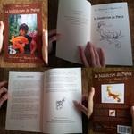Photos du livre 3 des Enfants de l'Hyphale d'or