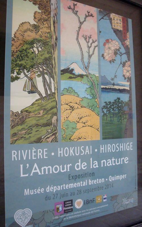 L'amour de la nature Hiroshige