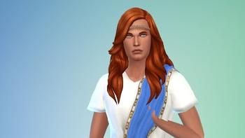 Daphnis, un prince de Léonie