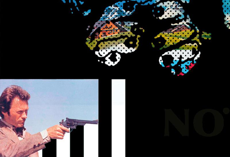 Collage Informatique Jolie Noel De Ma Montagne panN par N/Costa