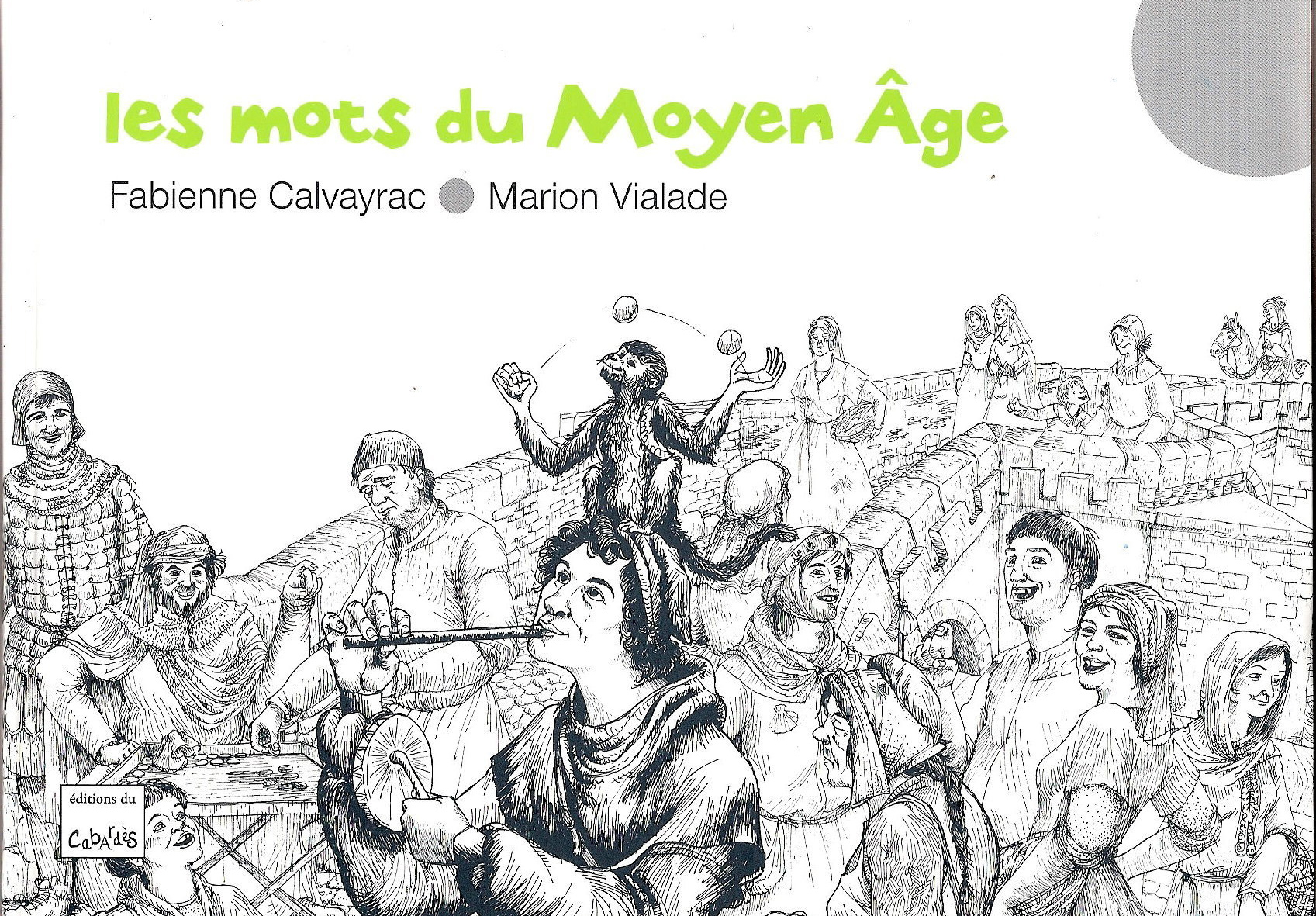 Histoire(s) de Carcassonne - Editions Grand Sud 2013