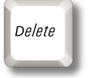 Pc forward delete button