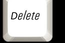 Pc forward delete button