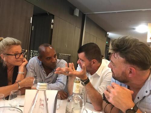 """23-25 juin 2017, Marseille : Patrice """"Adalgonze"""" nous dit tout !"""