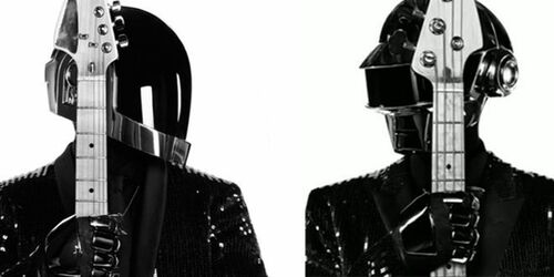 Daft Punk / Pharrell Williams