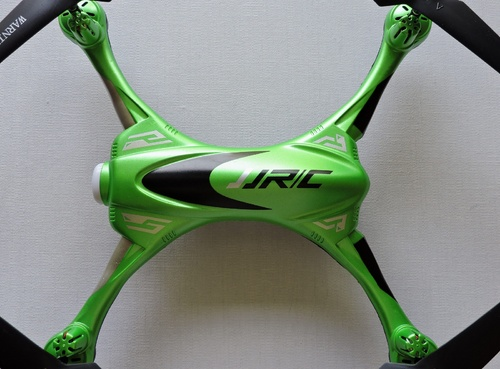 JJRC - H31 Waterproof vert