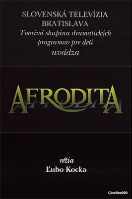 Afrodita. 1993. HD.
