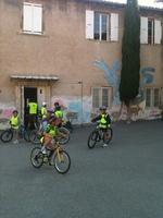 Sortie Vélo