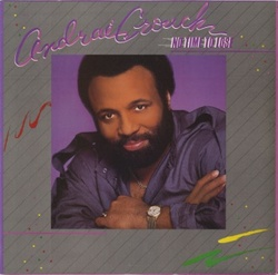 Andrae Crouch - no Time To Lose - Complete LP