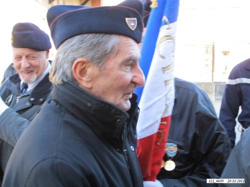 * Un grand Ancien du BM 21 nous quitte. Hommage à Henri PESENTI, FFL