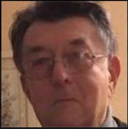 Gérard Deforge, à Ovni Paris le 08 novembre 2016