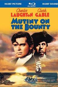 En 1787, le lieutenant Bligh commande un bateau, le Bounty, pour un voyage de 50 000 Km. Sa tyrannie amène l'équipage à la revolte.