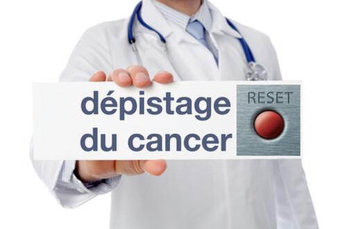 Le dépistage détecte des milliers de faux cancéreux