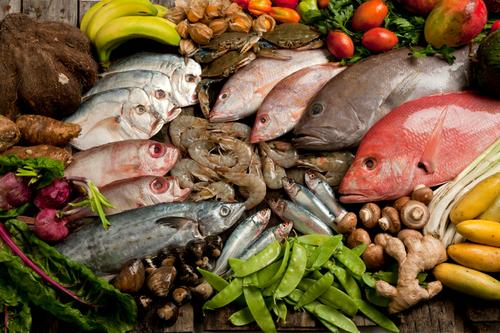 Vendredi senryû, haïku, le poisson...