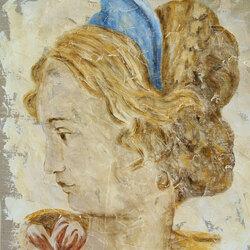Fresque 1 Sylvie Marin Durand