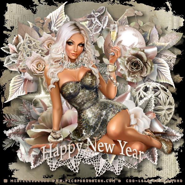 Bonne année : je vous souhaite des rêves à n'en plus finir...