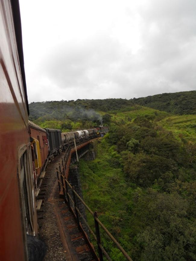 Sri Lanka - 1/2 - Plantation Lipton
