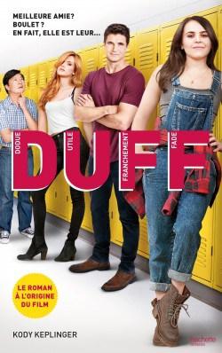 The Duff - Kody Keplinger