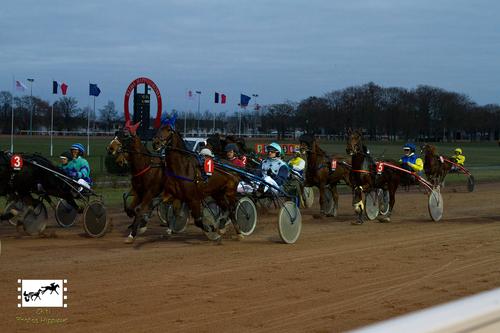 Prix Grand Est (Gr A)