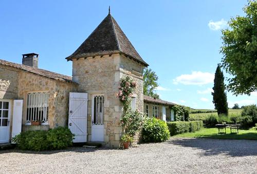 La Gironde en gîte rural