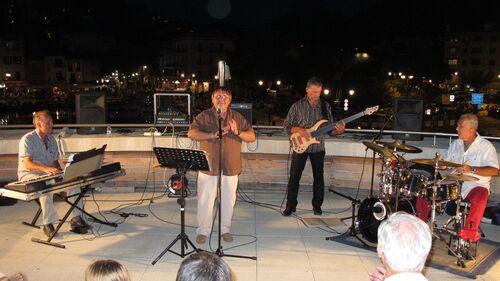 Cassis, Jazz vocal: Jean-Philippe Trotobas sera dimanche sur le Toit