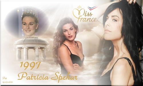 1997 patricia spehar
